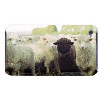 New Zealand Barely There iPod Case