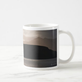 New Zealand: Black Swans Coffee Mugs