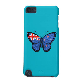 New Zealand Butterfly Flag iPod Touch (5th Generation) Cover