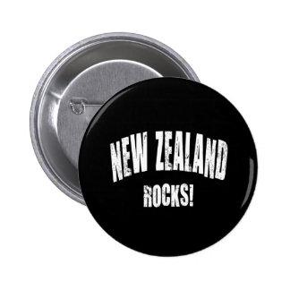 NEW ZEALAND PINBACK BUTTONS