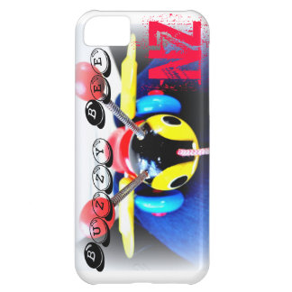 New Zealand: Buzzy Bee iPhone Case