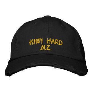 New Zealand Cap Baseball Cap