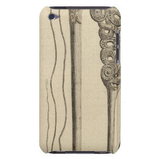 New Zealand Case-Mate iPod Touch Case