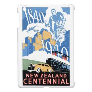 New Zealand Centennial iPad Mini Case