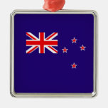 New Zealand Christmas Ornaments