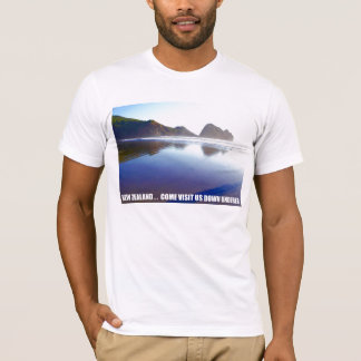 New Zealand... Come Visit Us Down Underer T-Shirt