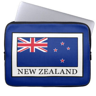 New Zealand Computer Sleeve