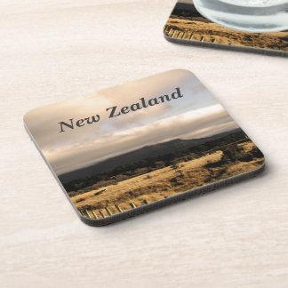 New Zealand Beverage Coasters