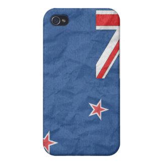 New Zealand Covers For iPhone 4