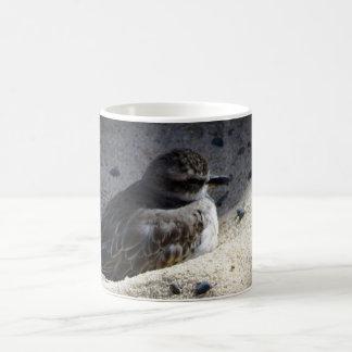New Zealand Dotterel Coffee Mug