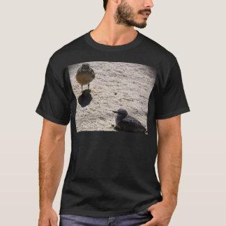 New Zealand Dotterel T-Shirt