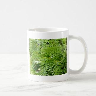 New Zealand Fern Coffee Mug