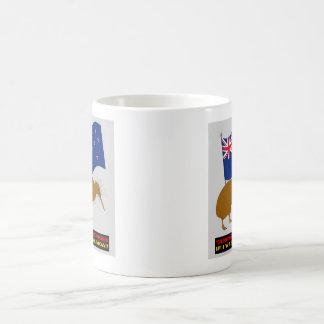 NEW ZEALAND FLAG CHANGE COFFEE MUG