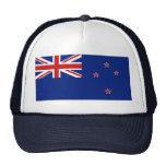 New Zealand Flag Hat