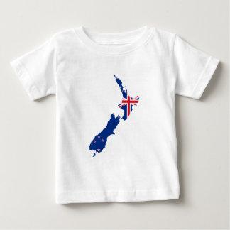 New Zealand Flag Tees