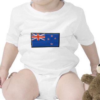 New Zealand  Flag Creeper