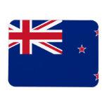 New Zealand Flag Vinyl Magnets