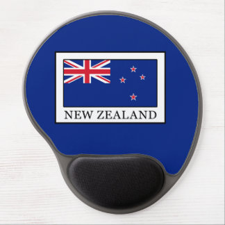 New Zealand Gel Mouse Pad