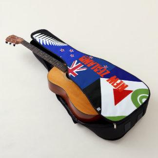 NEW ZEALAND GUITAR CASE