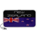 New Zealand iPhone Speaker