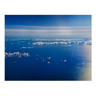 New Zealand: Kia Ora Postcard