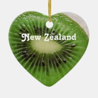 New zealand kiwi christmas ornaments for Decoration kiwi