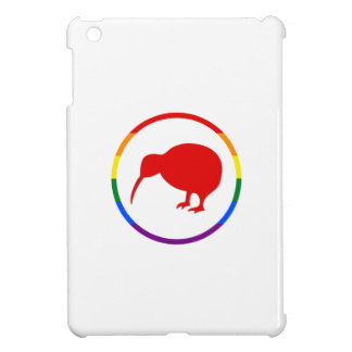 New Zealand / Kiwi Gay and Lesbian Pride Cover For The iPad Mini