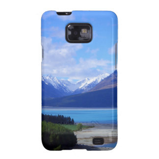New Zealand Landscape Galaxy S2 Cover