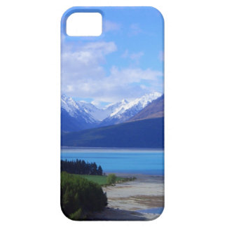 New Zealand Landscape iPhone 5/5S Cover