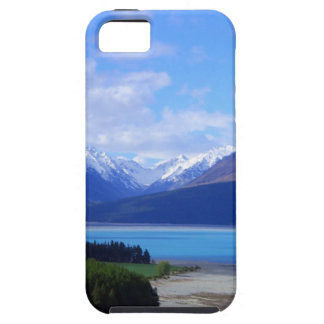 New Zealand Landscape iPhone 5 Cases