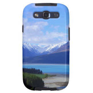 New Zealand Landscape Samsung Galaxy S3 Cover