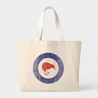 NEW ZEALAND LARGE TOTE BAG