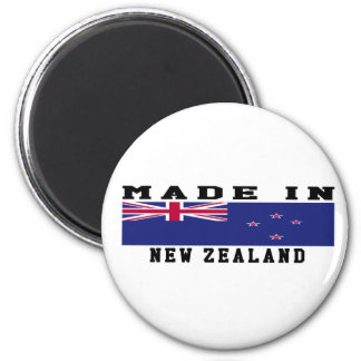 New Zealand Made In Designs Magnets