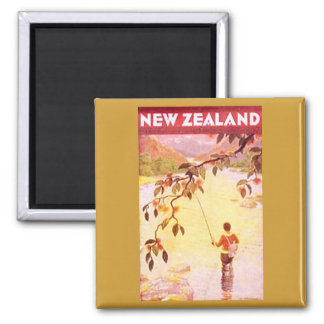New Zealand Fridge Magnets