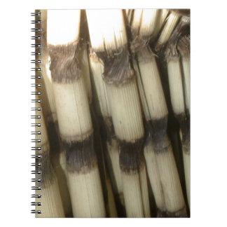 New Zealand Maori Piu Piu Notebook