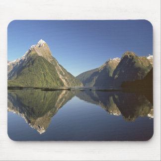 New Zealand, Mitre Peak & Milford Sound, Mouse Pad