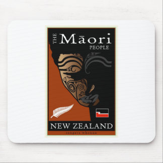 New Zealand Mouse Pad