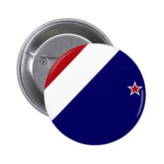 New Zealand, New Zealand Pin