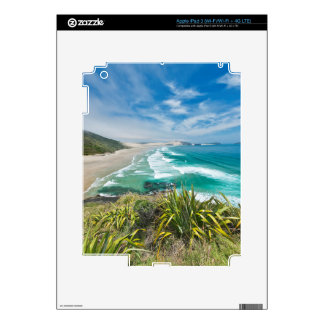 New Zealand, North Island, Cape Reinga 2 Decal For iPad 3