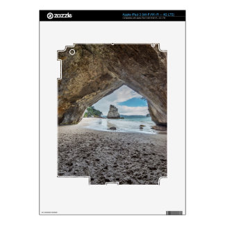 New Zealand, North Island, Coromandel Peninsula iPad 3 Skin