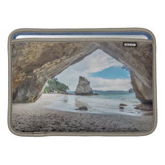 New Zealand, North Island, Coromandel Peninsula MacBook Sleeve