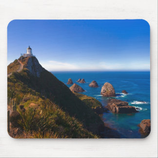 New Zealand: Nugget Point Mouse Pad