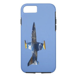 New Zealand, Otago, Wanaka, Warbirds Over 2 iPhone 7 Case
