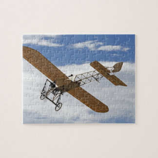New Zealand, Otago, Wanaka, Warbirds Over 3 Jigsaw Puzzle