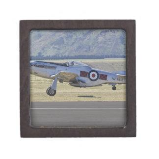 New Zealand, Otago, Wanaka, Warbirds Over 4 Gift Box