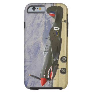 New Zealand, Otago, Wanaka, Warbirds Over 5 Tough iPhone 6 Case