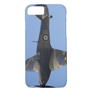 New Zealand, Otago, Wanaka, Warbirds Over 8 iPhone 7 Case