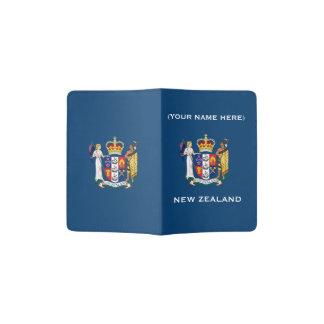 New Zealand Passport Cover Passport Holder