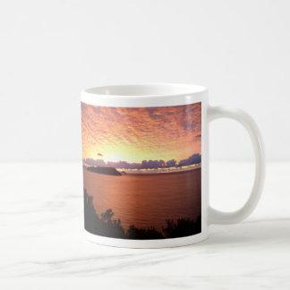 New Zealand Photographs Coffee Mug