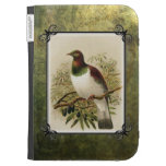 New Zealand Pigeon Kindle Cover